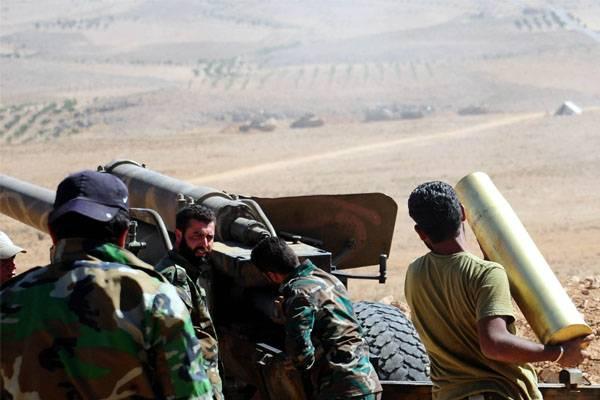 """СМИ Израиля: Россия применила авиацию против """"Хизбаллы"""" в Сирии"""
