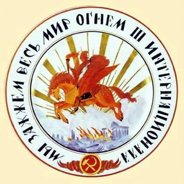 Легко жить украинской пропаганде! И тяжело — российской