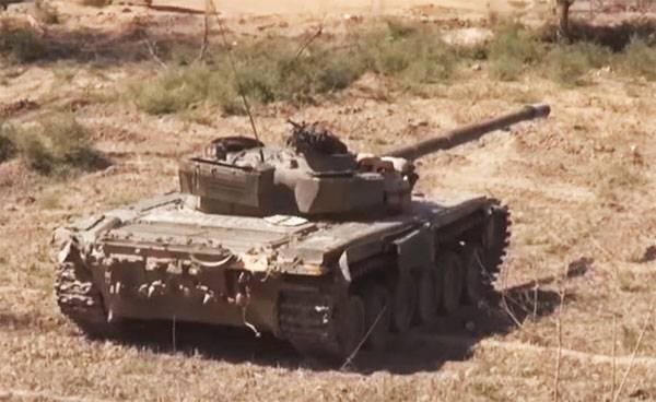 САА в раздумьях: как шальным снарядом в сторону Израиля не похоронить успехи на юге