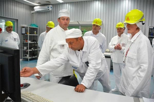 Lo stesso rastrello: Kiev sta discutendo l'acquisto di nuovo combustibile Westinghouse per i reattori VVER-440