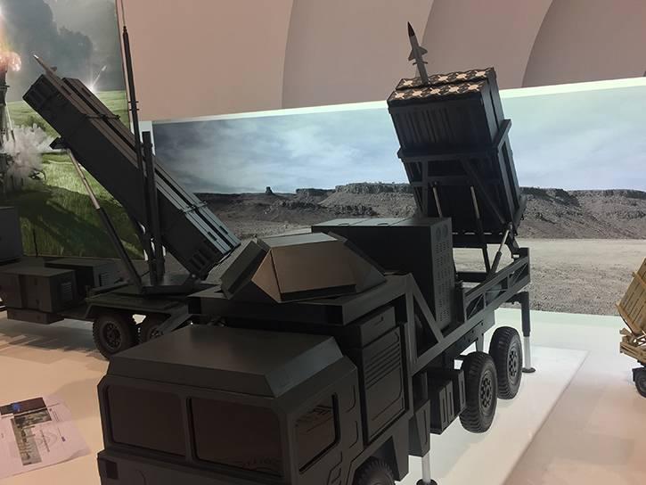 Eurosatory: От модификации Железного купола до франко-немецкого гибрида Леопарда и Леклерка
