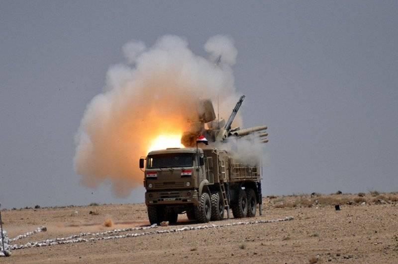 Асад: РФ  невмешивается вовнутренние дела Сирии