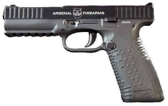 Топ-3 худших пистолетов