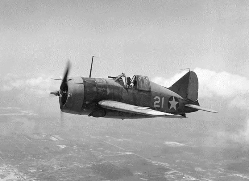 Специалисты назвали 5 худших истребителей ВВС США завсю историю