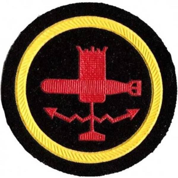 Junho 20 - Serviço Especialista de Torpedo de Mina da Marinha do Dia