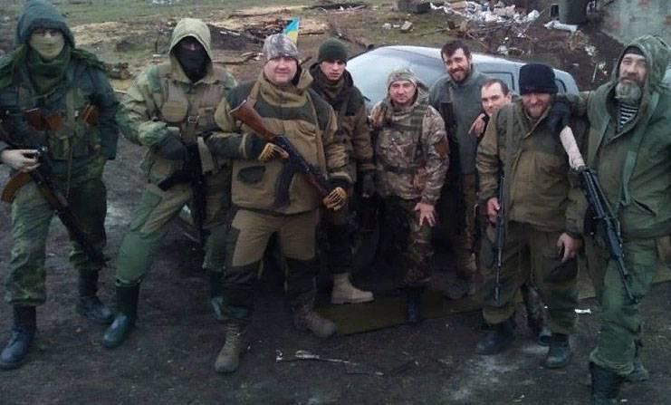 Ротация ВСУ на Донбассе провалена. Что пошло не