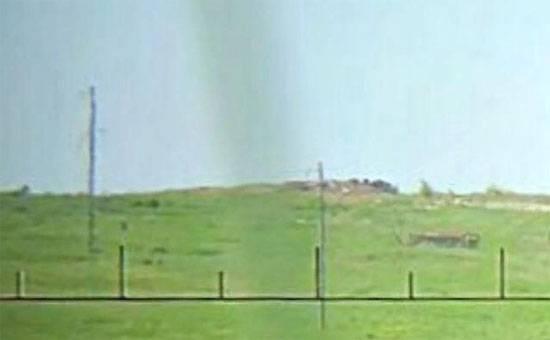 Ответка полетела. Армия ДНР подавила огневые точки противника на Мариупольском направлении