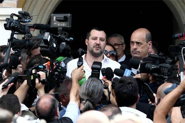Кабмин Италии: ЕС может утратить единство в течение года