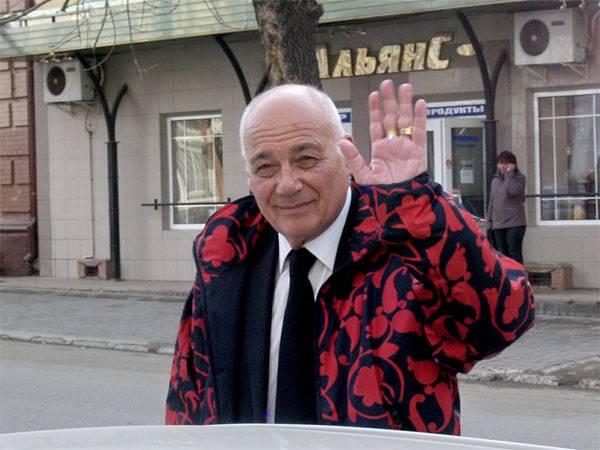 Познер: Никогда не пою российский гимн, он - сталинский