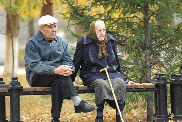 Пенсионный возраст в предвоенный период. Часть 2