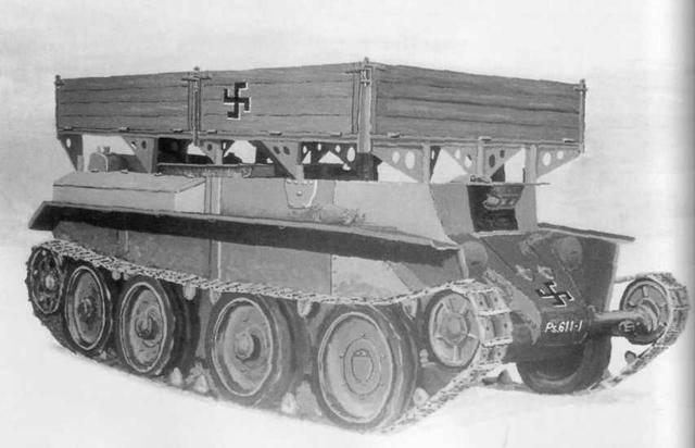 Бронетранспортёр BT-43 (Финляндия)