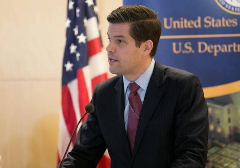Госдеп США объяснил увеличение поставок оружия Украине и Грузии