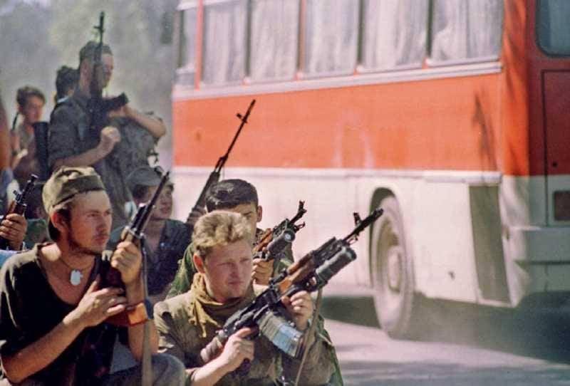 Трагедия Чечни, теракт в Будённовске: невыученные уроки