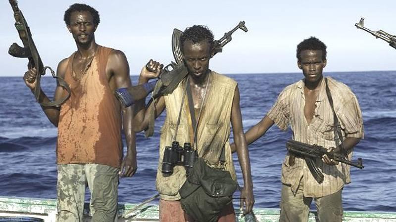 Как защитить груз от воров, пиратов и разгильдяев