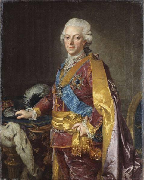 """230 साल पहले, """"स्वीडिश राजा स्वीडिश"""" ने रूस पर हमला किया था"""