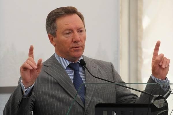 Кто-то наляпал. Липецкий губернатор: я не писал об отомстивших сборной Германии миллионах душ