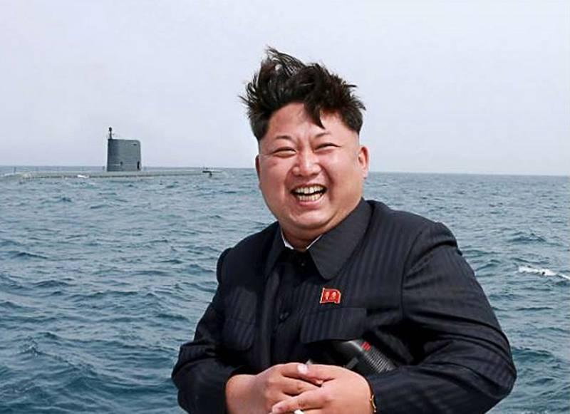 Разведка США заподозрила Пхеньян в обмане Вашингтона