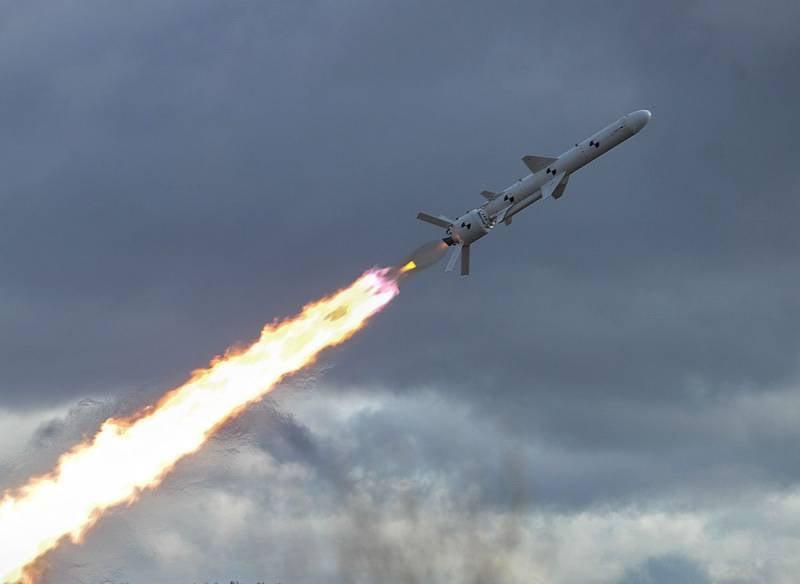 ВУкраинском государстве обещали сделать «мощнейшую» противокорабельную ракету