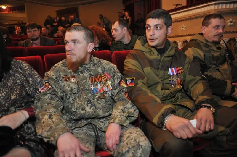 Мнение:Россия предала Донбасс или спасла?