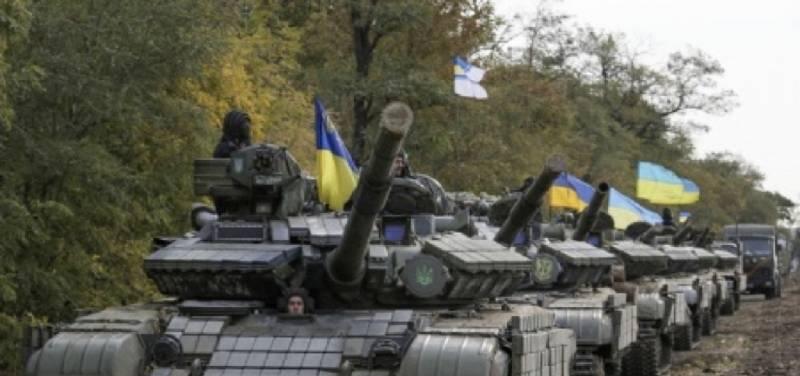 Мнение: Последний шанс Донбасса