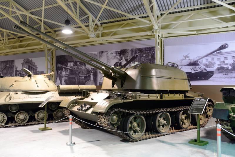 Рассказы об оружии. ЗСУ-57-2