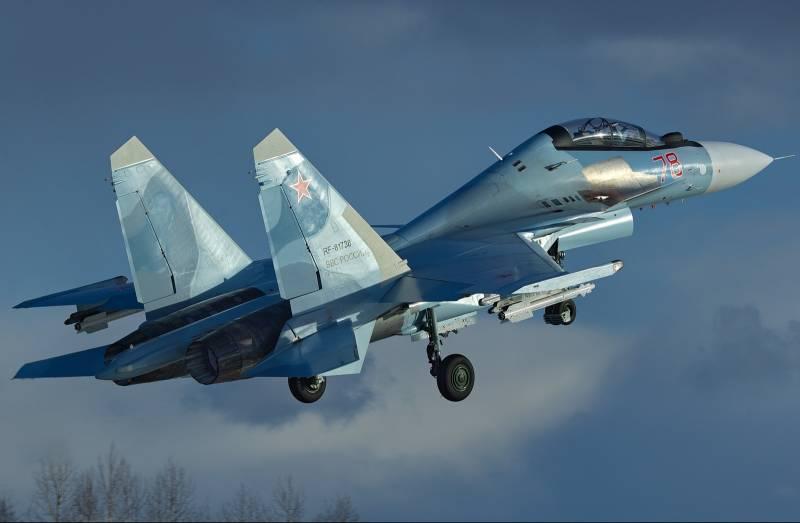 Су-30 отправятся в Иран? В таком случае баланс сил на Ближнем Востоке может измениться