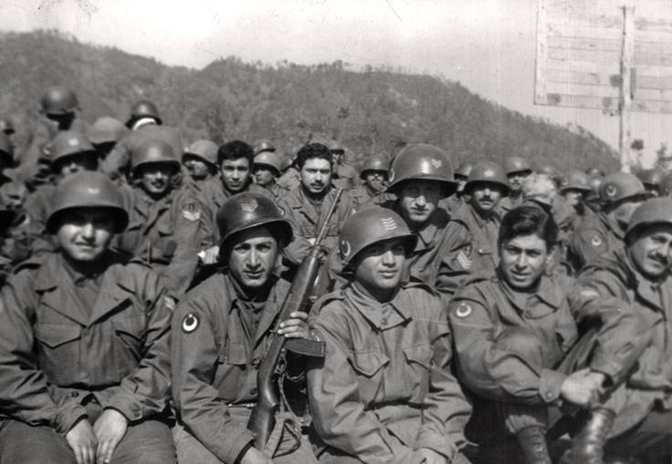 Турция и НАТО: история любви и ненависти