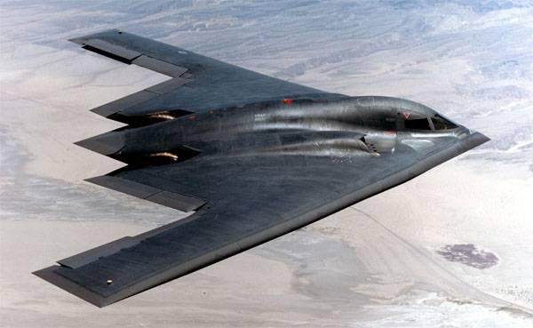 США признали, что проводят тестирования новейшей ядерной бомбы