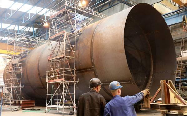 Ирландский бизнес готов инвестировать в создание терминала СПГ в Крыму. Киев негодует