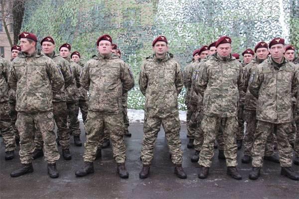 """Генштаб ВСУ окончательно запретил """"коммунистические"""" звёзды в украинской армии"""