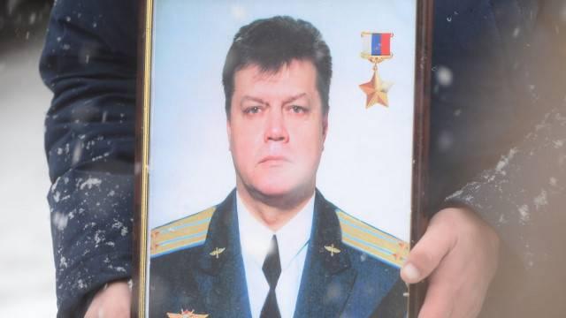 СМИ: В Тбилиси задержан подозреваемый в причастности к убийству лётчика Олега Пешкова