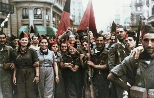 Винтовки по странам и континентам. Часть 21. Испания: женщины и маузеры (продолжение)