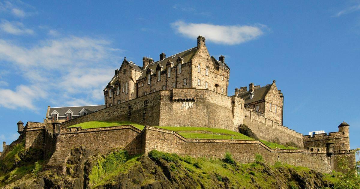 Картинки по запросу Эдинбургской крепости
