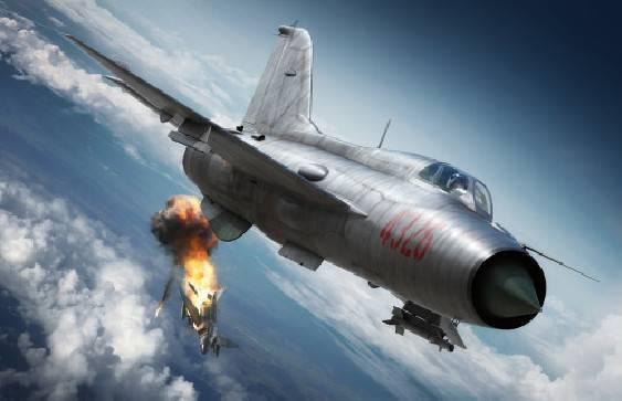 越南防空系统(2的一部分)