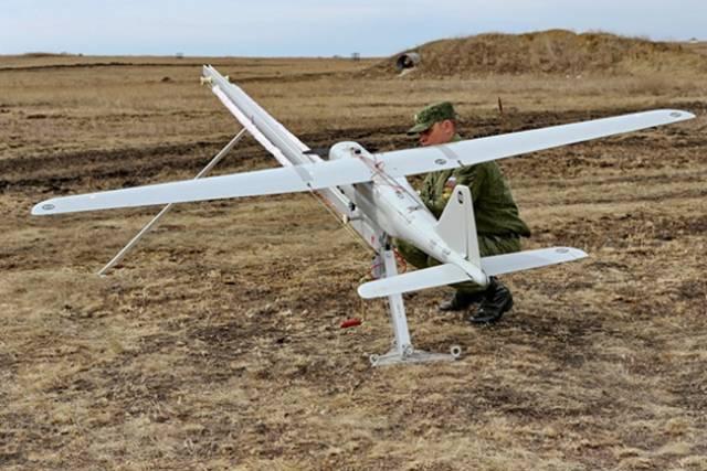 ВМинобороны назвали число беспилотников вармии Российской Федерации