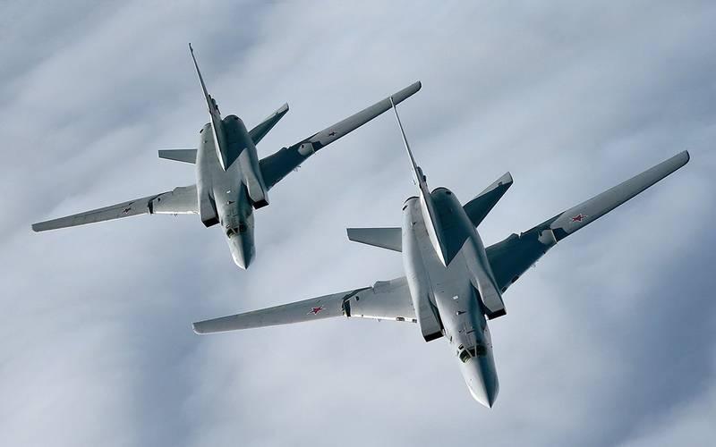 """Очень эффективно. На Западе оценили тандем Ту-22М3 и """"Кинжала"""""""