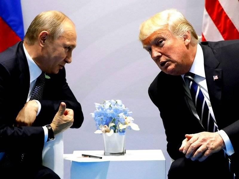 Нуланд: Путин должен уступить Трампу, а не наоборот
