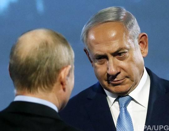 Нетаньяху: Связи с 2-мя великими державами важны для безопасности Израиля