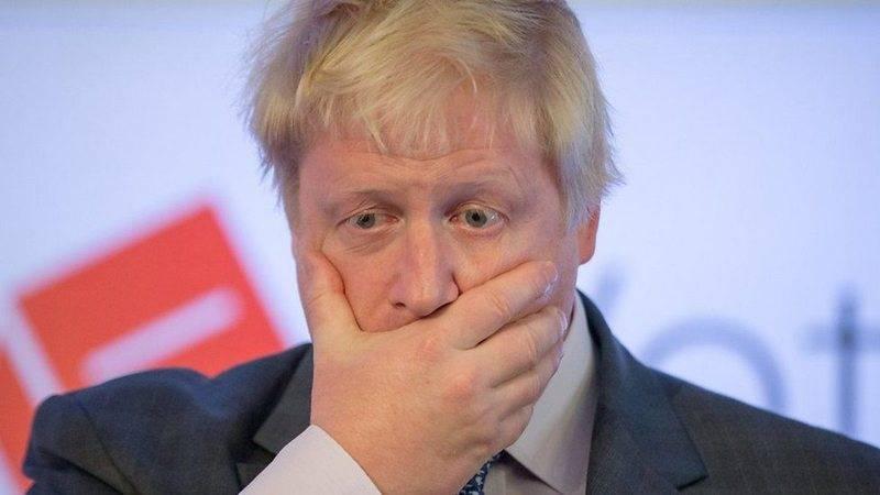 Мэй отправила Джонсона в отставку. Борис ты не прав
