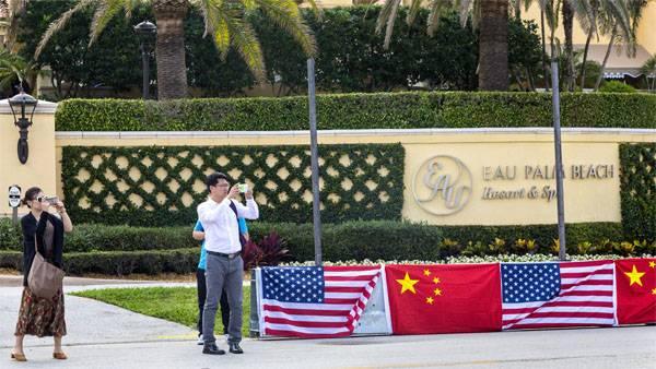 УКитая могут быть трудности сконтрмерами нановые пошлины США