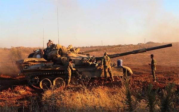 Путин и Нетаньяху сегодня решат судьбу юга Сирии. Боевики уже в клещах в Дараа
