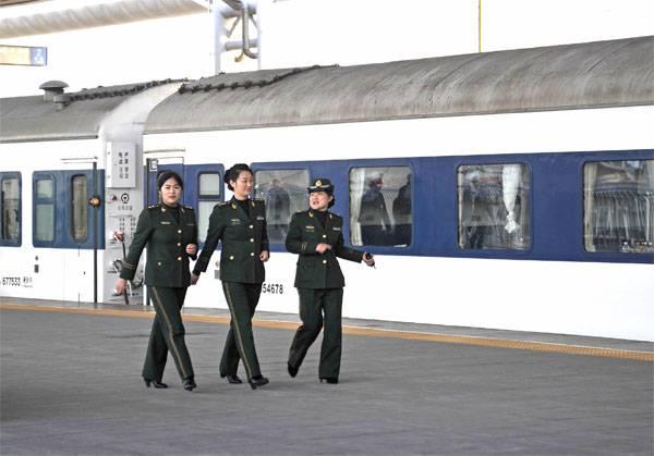 Транспортный прорыв. Москва, Сеул и Пхеньян в шаге от объединения железнодорожных сетей