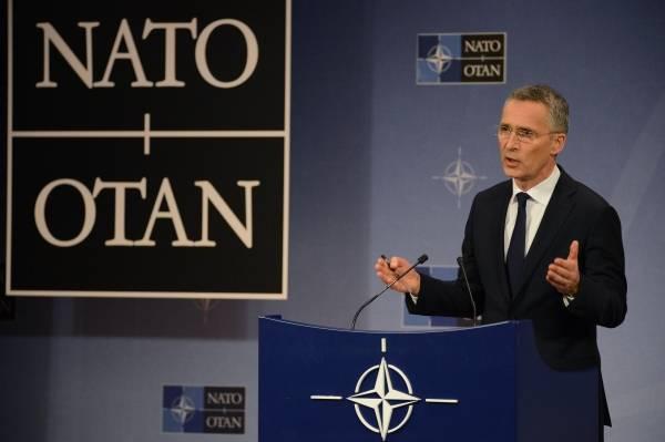 Миссия Трампа: отчитаться Путину о развале НАТО