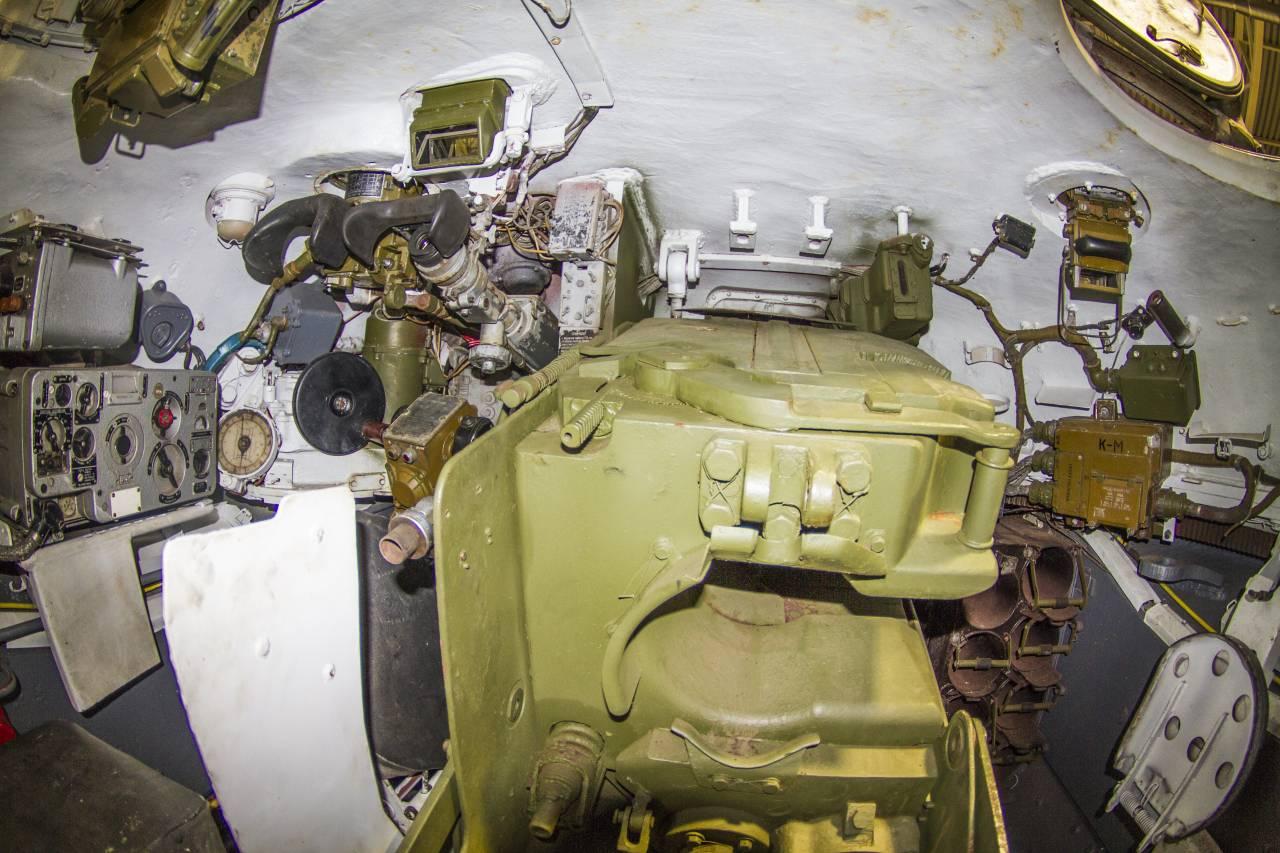 Картинки танки изнутри