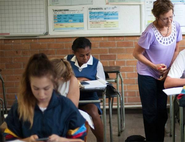 Страны теряют до30 триллионов долларов из-за ограничения образования девушек — Всемирный банк