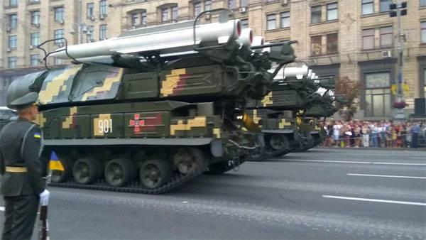 Украинский генерал Состояние нашей системы ПВО удручает