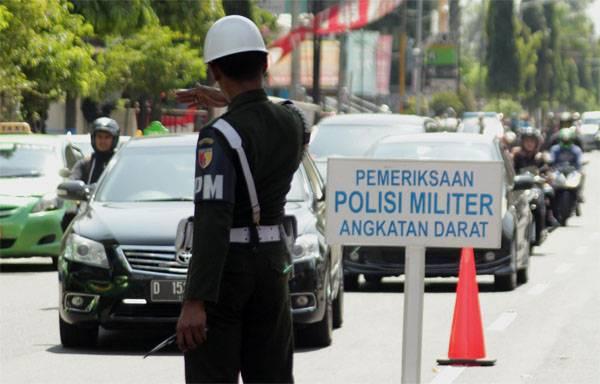 ИГИЛ уже в Индонезии. Когда накажут банки, которые обслуживают счета террористов?