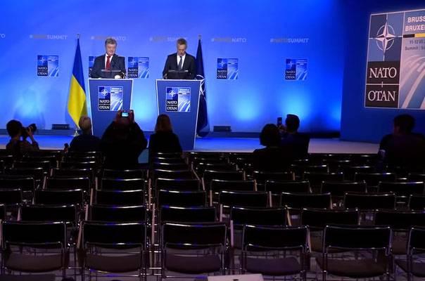 З Україною не можна розмовляти мовою шантажу і нікому не вдасться заблокувати українську інтеграцію в НАТО, - Порошенко про ситуацію з Угорщиною - Цензор.НЕТ 8670