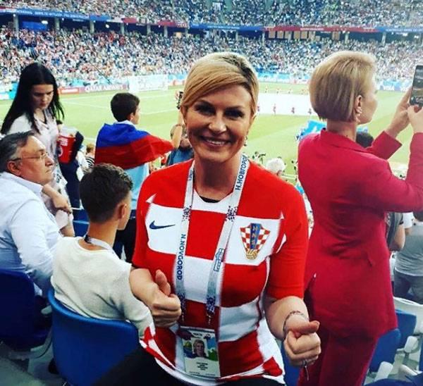 Президент Хорватии: Нужно говорить не об изоляции России, а вести диалог