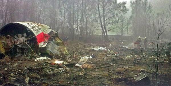 МИД России - Польше по делу о Ту-154: Хватит демонизировать Россию